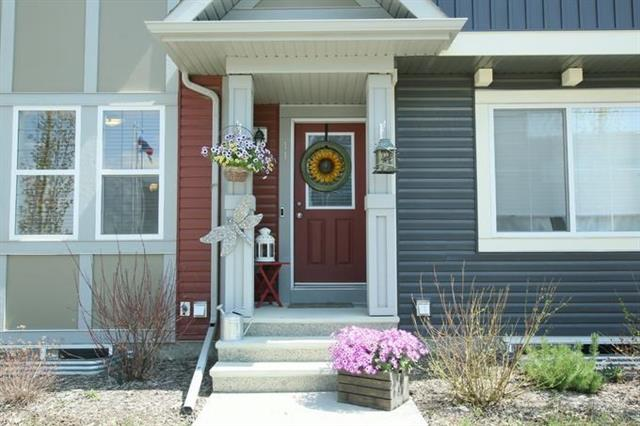 For Sale: 11, Cochrane, AB | 3 Bed, 3 Bath Townhouse for $333,000. See 31 photos!