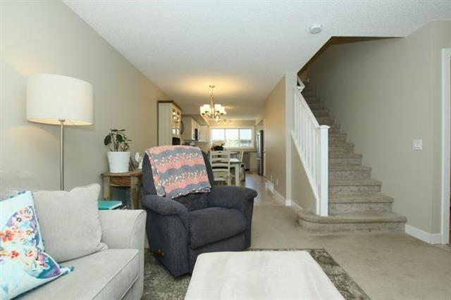 For Sale: 11, Cochrane, AB | 3 Bed, 2 Bath Townhouse for $333,000. See 30 photos!