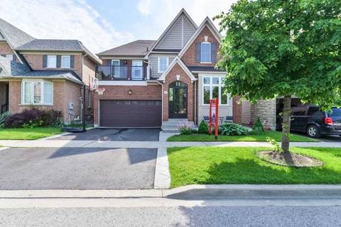 House for sale at 11 Colleridge St Ajax Ontario - MLS: E4493471