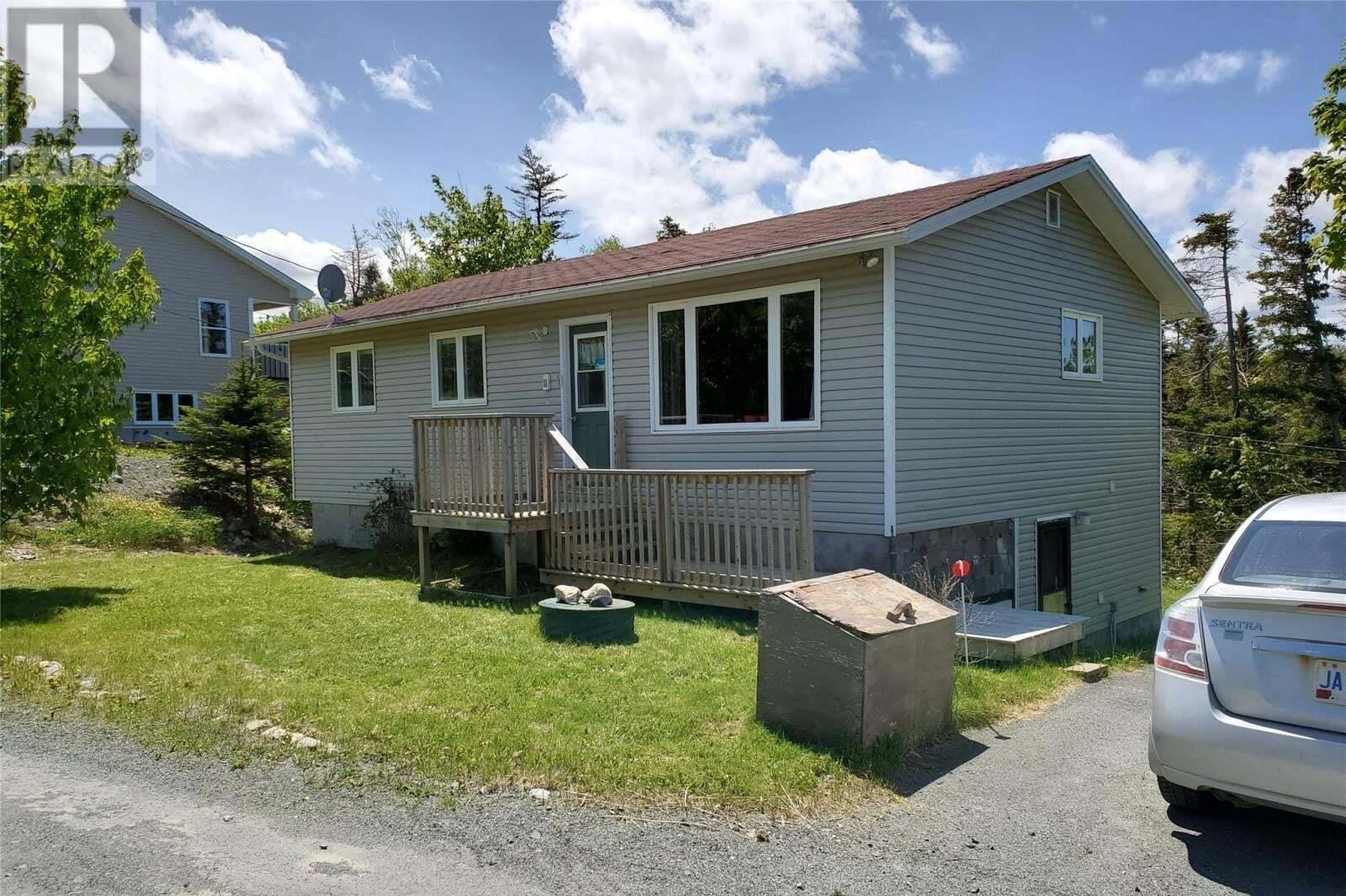 House for sale at 11 Conattie Pl Portugal Cove Newfoundland - MLS: 1198340