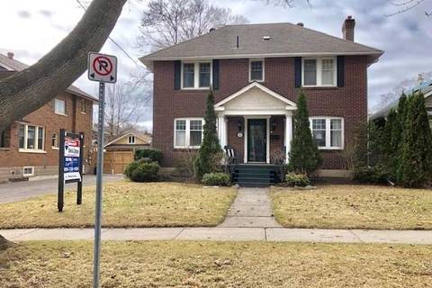 House for sale at 11 Connaught St Oshawa Ontario - MLS: E4382234