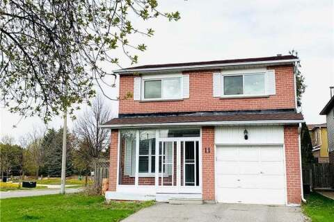House for sale at 11 Constellation Cres Richmond Hill Ontario - MLS: N4782793