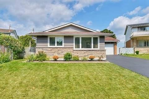 House for sale at 11 Coralridge Ct Hamilton Ontario - MLS: X4576375