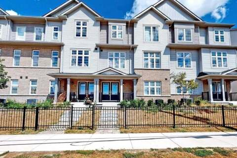 Townhouse for sale at 11 Cornerside Wy Whitby Ontario - MLS: E4909217