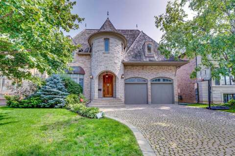 House for sale at 11 Cotswold Cres Toronto Ontario - MLS: C4914896