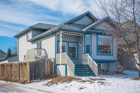 House for sale at 11 Country Hills Gr Northwest Calgary Alberta - MLS: C4289710
