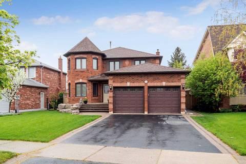 House for sale at 11 Craig Cres Halton Hills Ontario - MLS: W4498247