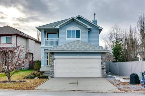 House for sale at 11 Cranfield Green Southeast Calgary Alberta - MLS: C4275866