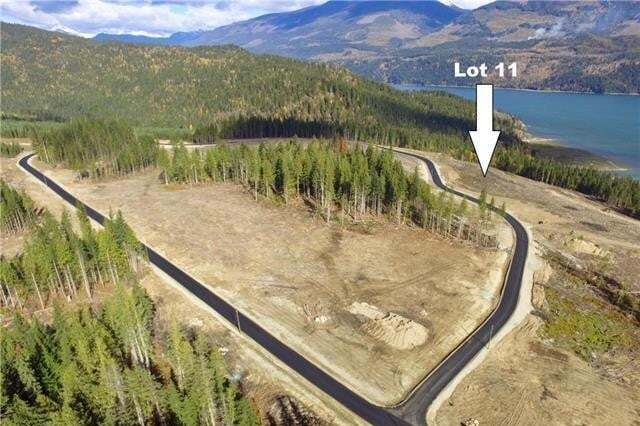 Residential property for sale at 11 Creekside Rd Revelstoke British Columbia - MLS: 10209501