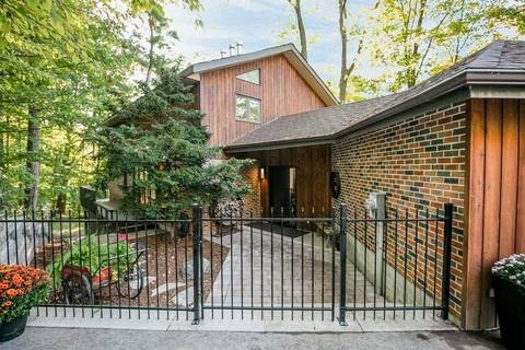 House for sale at 11 Crestwood Dr Barrie Ontario - MLS: S4735510