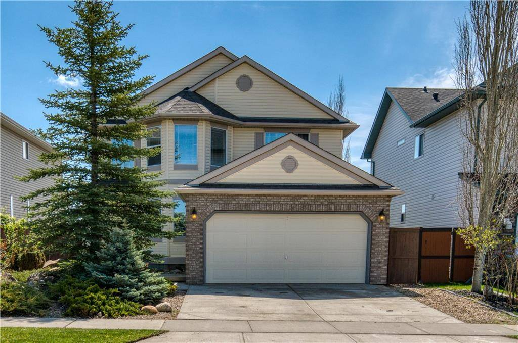 House for sale at 11 Crystal Shores Rd Crystal Shores, Okotoks Alberta - MLS: C4247439