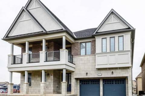 House for sale at 11 Dairymaid Rd Brampton Ontario - MLS: W4496699