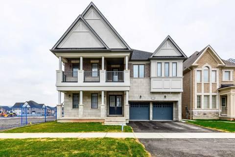 House for sale at 11 Dairymaid Rd Brampton Ontario - MLS: W4696168