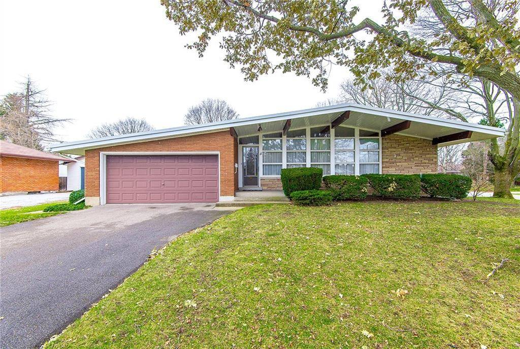 House for sale at 11 Daleview Cres Fonthill Ontario - MLS: 30781109