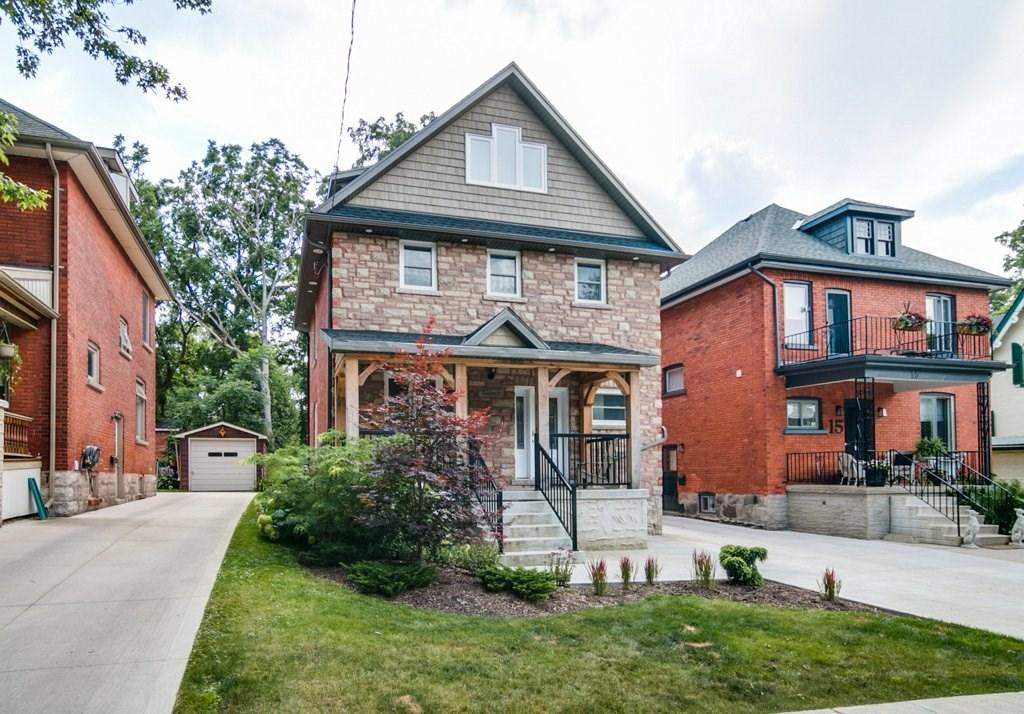 For Sale: 11 Daly Avenue, Stratford, ON | 4 Bed, 5 Bath House for $689,900. See 50 photos!
