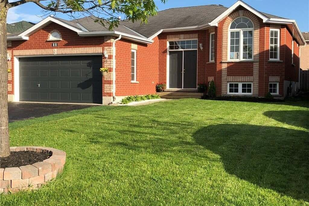 House for sale at 11 Danielle Cres Barrie Ontario - MLS: 30809529