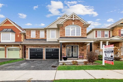 House for sale at 11 Dannor Ave Whitchurch-stouffville Ontario - MLS: N5002517
