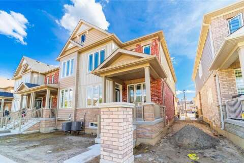 Townhouse for sale at 11 Dawn Ln Caledon Ontario - MLS: W4811135
