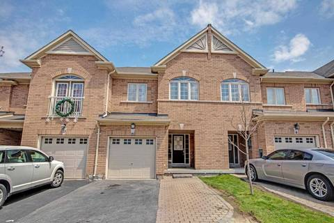Townhouse for sale at 11 Deckman St Brampton Ontario - MLS: W4458430