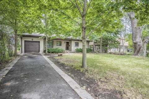 House for sale at 11 Deep Dene Dr Toronto Ontario - MLS: E4780278