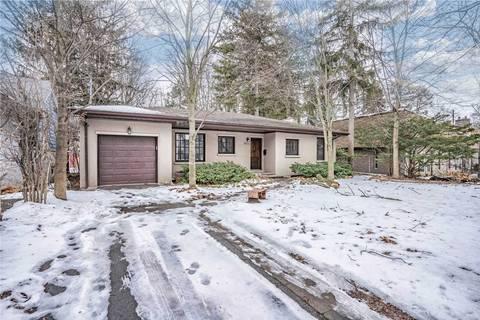 House for sale at 11 Deep Dene Dr Toronto Ontario - MLS: E4676392