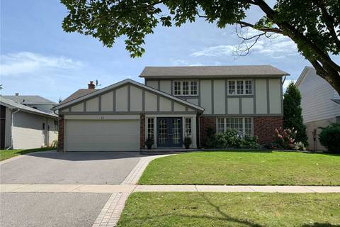 House for rent at 11 Deerpath Rd Toronto Ontario - MLS: C4702391