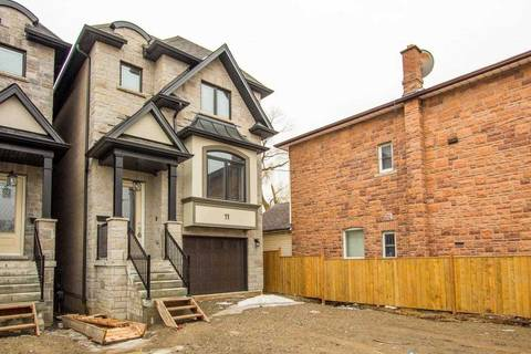 House for sale at 11 Denison Rd Toronto Ontario - MLS: W4394702