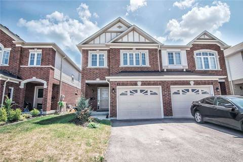 Townhouse for sale at 11 Denny St Ajax Ontario - MLS: E4545135