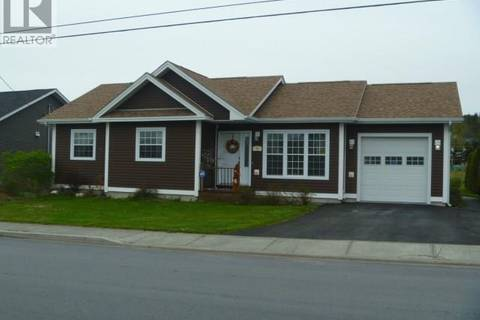 House for sale at 11 D'iberville St Carbonear Newfoundland - MLS: 1197910