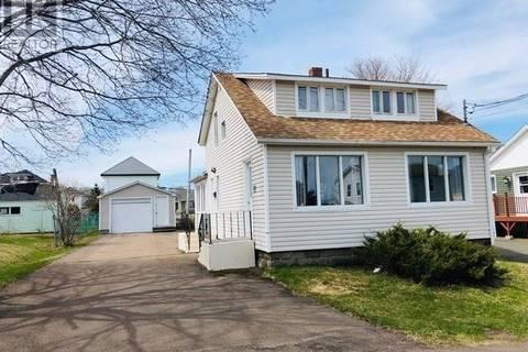House for sale at 11 Donald St Shediac New Brunswick - MLS: M122876