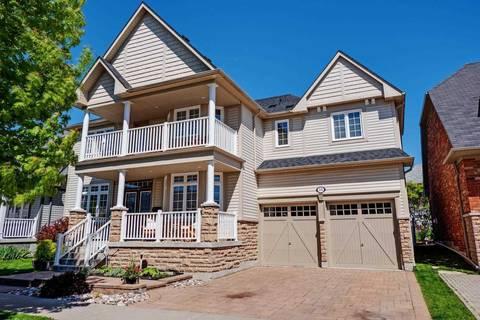House for sale at 11 Doug Walton Ln Clarington Ontario - MLS: E4480260