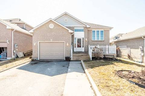 House for sale at 11 Draper Cres Barrie Ontario - MLS: S4736245