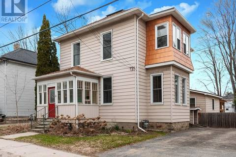 Townhouse for sale at 11 Drummond St W Perth Ontario - MLS: 1147844
