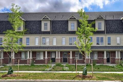 Townhouse for sale at 11 Duckworth Rd Cambridge Ontario - MLS: X4851284
