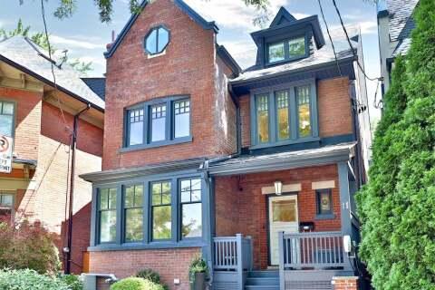 House for sale at 11 Dunbar Rd Toronto Ontario - MLS: C4821326