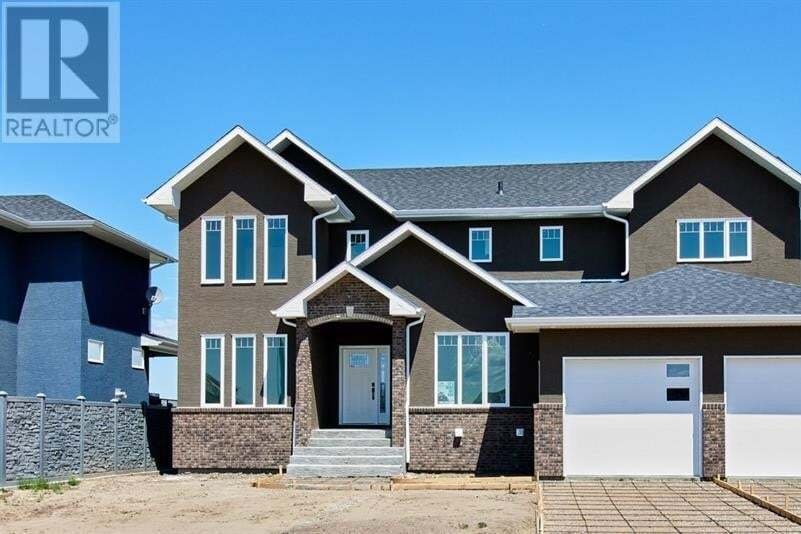 House for sale at 11 Dunes Li Southwest Desert Blume Alberta - MLS: MH0184378