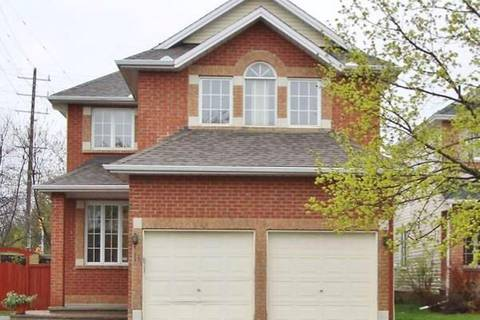 House for sale at 11 Dunnet Ct Kanata Ontario - MLS: 1151584