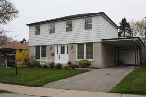 House for sale at 11 Earswick Dr Toronto Ontario - MLS: E4405158