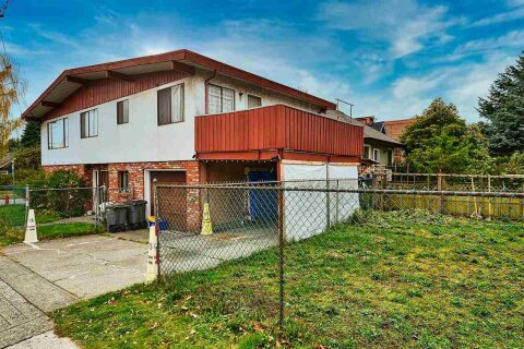 House for sale at 11 King Edward Ave E Vancouver British Columbia - MLS: R2512977