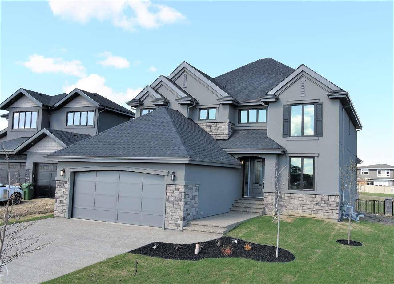 House for sale at 11 Easton Cs St. Albert Alberta - MLS: E4182458