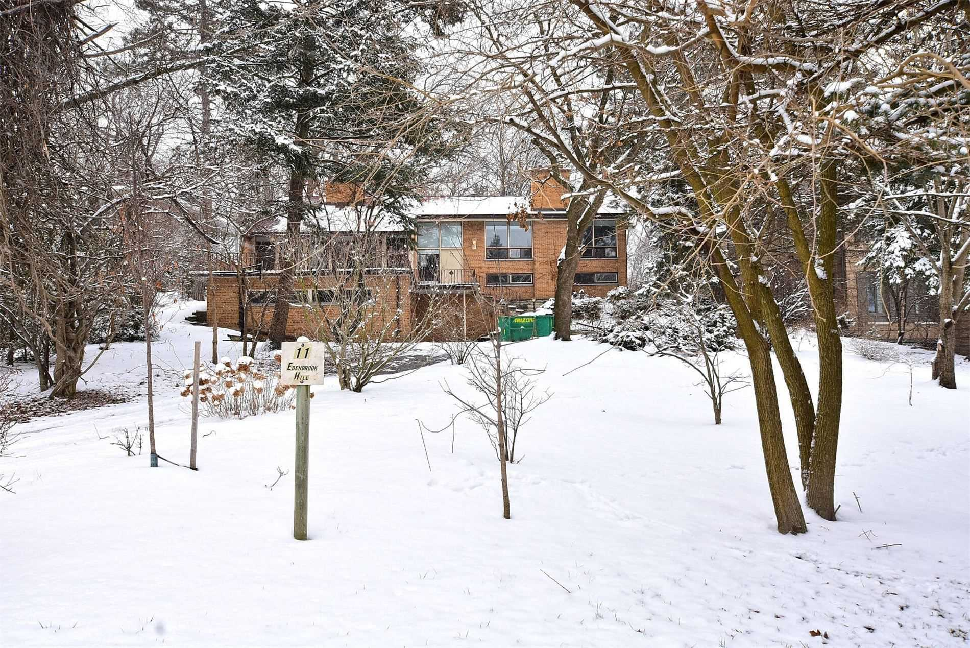For Rent: 11 Edenbrook Hill, Toronto, ON | 3 Bed, 3 Bath House for $4500.00. See 20 photos!