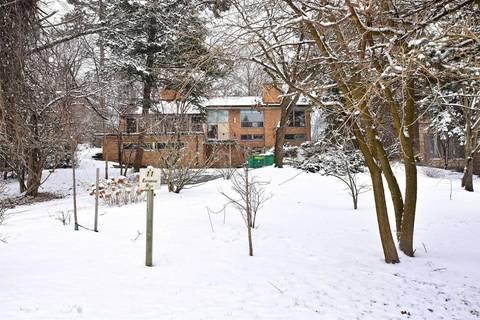 House for rent at 11 Edenbrook Hl Toronto Ontario - MLS: W4692970