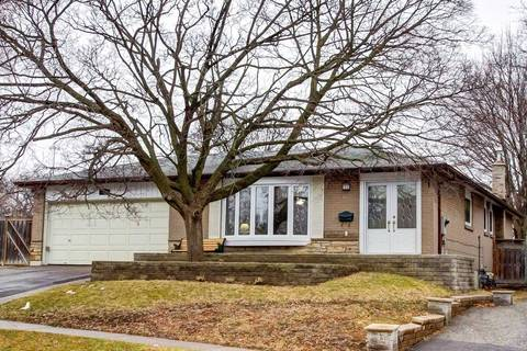 House for sale at 11 Edenmills Dr Toronto Ontario - MLS: E4667171
