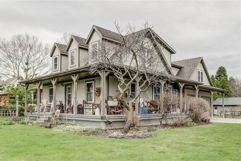 House for sale at 11 Elden St Niagara-on-the-lake Ontario - MLS: X4429098
