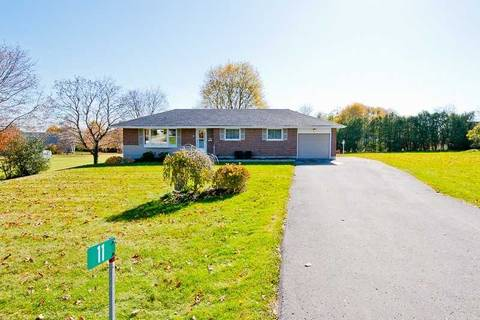 House for sale at 11 Ella Mae Ln Clarington Ontario - MLS: E4657516