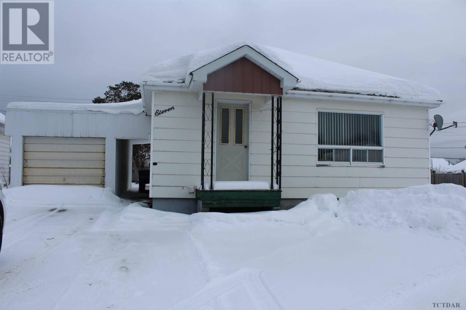 House for sale at 11 Elm St Kapuskasing Ontario - MLS: TM200401
