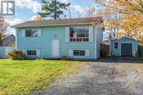 House for sale at 11 Elmwood Dr Elmsdale Nova Scotia - MLS: 201911942