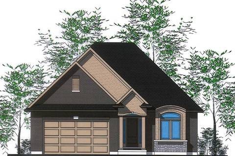 House for sale at 11 Emily Ln Pelham Ontario - MLS: X4455094