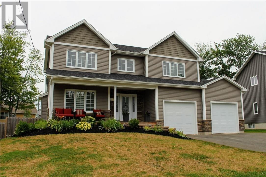 House for sale at 11 Empire Ct Moncton New Brunswick - MLS: M132318