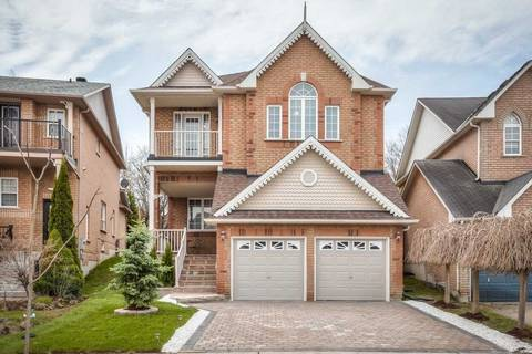 House for sale at 11 English Oak Dr Richmond Hill Ontario - MLS: N4446193